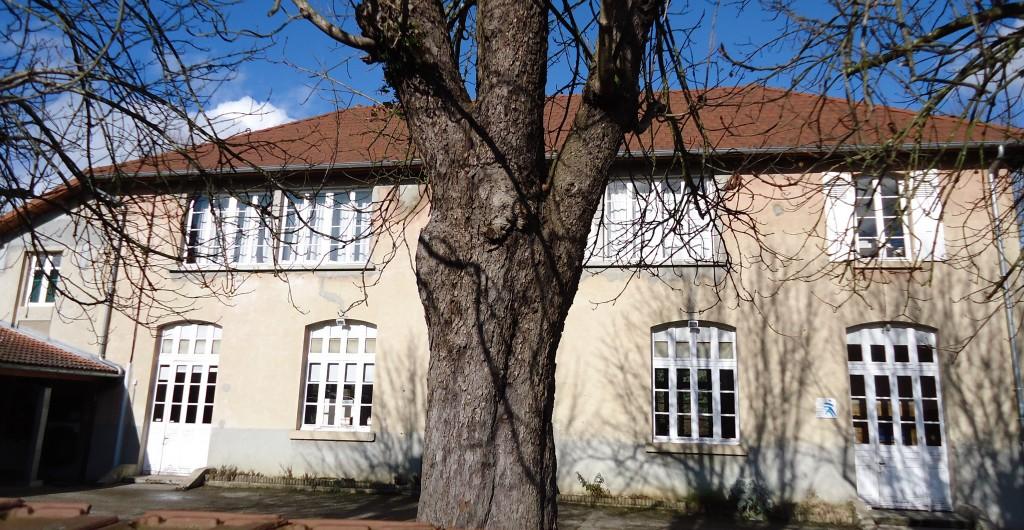 Ecole privée Historique